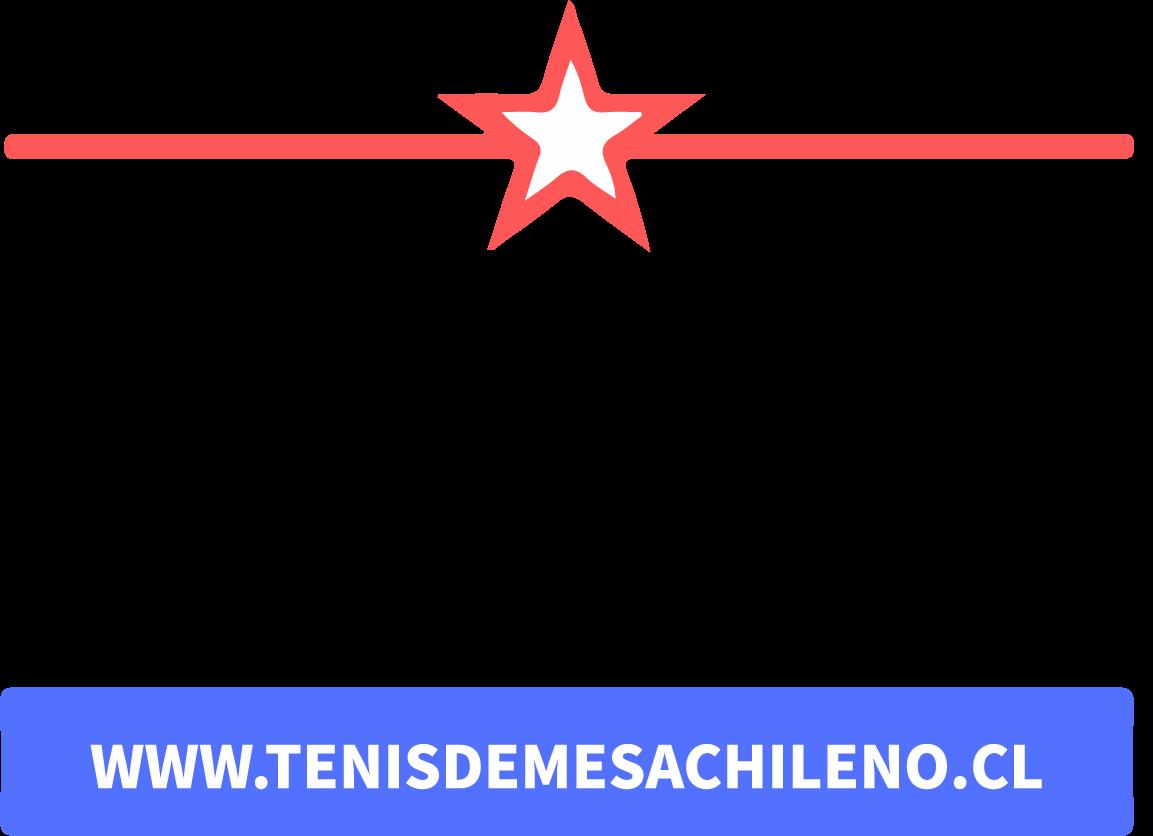 Tenis de mesa Chileno